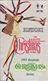 1993 Silhouette Christmas Stories/1993 Keepsake Christmas Stories/7 Stories in 2 Volumes/Boxed Set (0373152515) by Jackson, Lisa