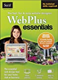 #7: Serif WebPlus Essentials Deluxe [Download]