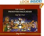 The Comics Passover Haggada