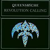Queensryche Revolution Calling