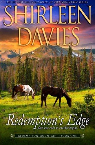 Redemption s Edge: Book One, Redemption Mountain S…