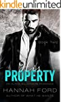 His Property (Book Two) (An Alpha Bil...