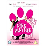 The Pink Panther [DVD]by Steve Martin