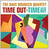 Time Out & Time Further Out (180g 2LP Gatefold) [VINYL] Dave Brubeck