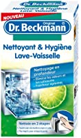 Dr Beckmann - 4143022 - Hygiène Lave Vaisselle