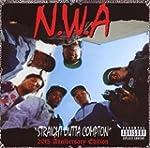 Straight Outta Compton: 20th Annivers...