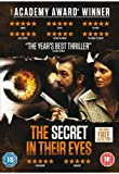 The Secret in Their Eyes [DVD]