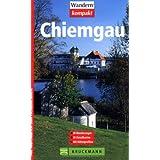 Chiemgau Wanderungen Detailkarten mit H�henprofilen