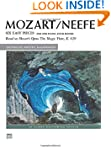 Six Easy Pieces (based on Mozart's op...