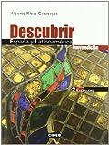 Descubrir España y Latinoamericana. Con CD Audio. Per le Scuole superiori (Spagnolo.Civiltà)