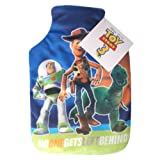 Toy Story Cover and Hot Water Bottle Set
