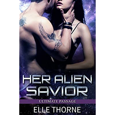 Get this book and the other two books in this series for less than half-price in the Omnibus Edition. Copy and paste this url in your browser for the Omnibus Edition.amazon.com/dp/B00S71GQ34A sexy sci-fi new adult series starts with Her Alien Savior...