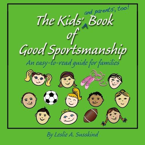 short essay sportsmanship Twenty inspiring true examples of good sportsmanship for kids.