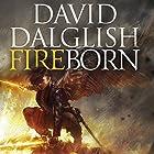 Fireborn: Seraphim, Book Two Hörbuch von David Dalglish Gesprochen von: Joe Knezevich