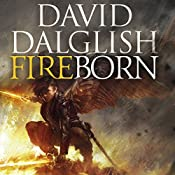 Fireborn: Seraphim, Book Two | David Dalglish