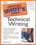 Complete Idiot's Guide to Technical W...