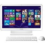 Samsung ATIV One 5 Style DP515A2G-K02US 21.5-Inch Desktop (White)