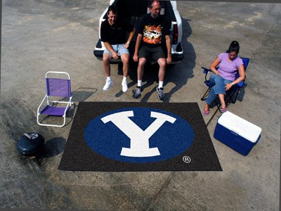 Fan Mats 3269 BYU - Brigham Young University Cougars 60