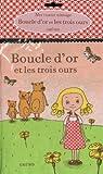 echange, troc Isabelle Charly - Boucle d'or et les trois ours