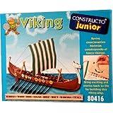 Junior Viking Boat Model Kit
