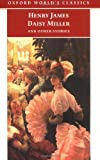 Image of Daisy Miller and Other Stories (Oxford World's Classics)