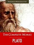 img - for THE COMPLETE WORKS (Complete Works of Plato) book / textbook / text book