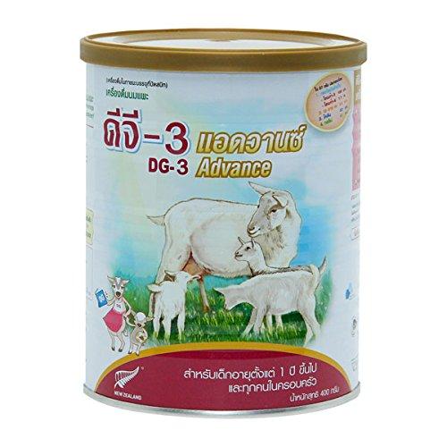 Goats Milk Formula For Babies
