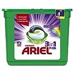 Ariel 3 in 1 Pods Colorwaschmittel, 2...