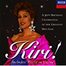 Kiri! A 50th Birthday Celebration of her Greatest Hits Live