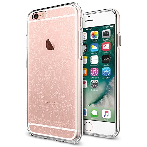 Cover-iPhone-6S-Spigen-Cover-iPhone-6-Cover-Silicone-Gel-Liquid-Crystal-Shine-Clear-Forma-Morbido-Custodia-iPhone-6S-Custodia-iPhone-6-035CS20768