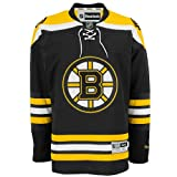Boston Bruins Reebok Team Color Premier Jersey