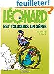 L�onard, tome 2 : L�onard est toujour...
