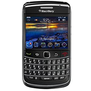 BlackBerry 9700 Bold Unlocked Smartphone