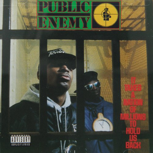 Public Enemy - It Takes A Nation - Zortam Music
