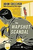 The Wapshot Scandal (Perennial Classics)