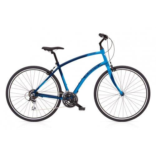 Electra Bike Verse 24D blue (2013) (Frame size: 52 cm) cruier
