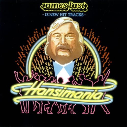 James Last - Hansimania - Zortam Music