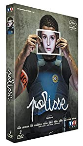 Polisse [Director's Cut]