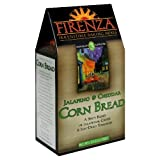 Firenza-Jalapeno-Cheese-Cornbread-Mix-13.5-Ounce-Pack-of-3