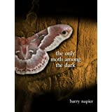 The Only Moth Among the Dark ~ Barry Napier
