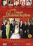 Liebe, Lügen, Leidenschaften (Teile 1-6) (3 DVDs) title=