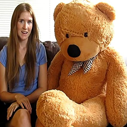 Yesbears 5ft. Giant Teddy Bear