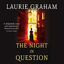 The Night in Question (       UNABRIDGED) by Laurie Graham Narrated by Juanita McMahon
