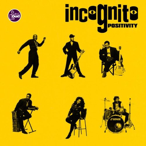 Incognito - Let the Music Play - Zortam Music
