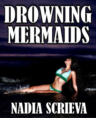 <strong>Two Brand New Kindle Freebies! Nadia Scrieva's <em>DROWNING MERMAIDS</em> and DL Fowler's<em> LINCOLN'S DIARY</em></strong>