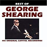 Best Of George Shearing: His Original Capitol Recordings
