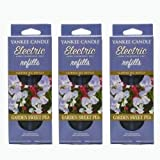 Yankee Candle - 3x Garden Sweet Pea Electric Plug-In Refill Twin Pack (6 Refills In Total)