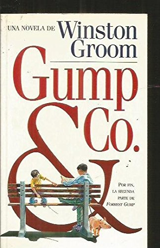 GUMP & CO, by WINSTON GROOM