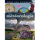 Climats et météorologie (1DVD)
