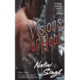 Visions of Heat (Berkley Sensation)by Nalini Singh